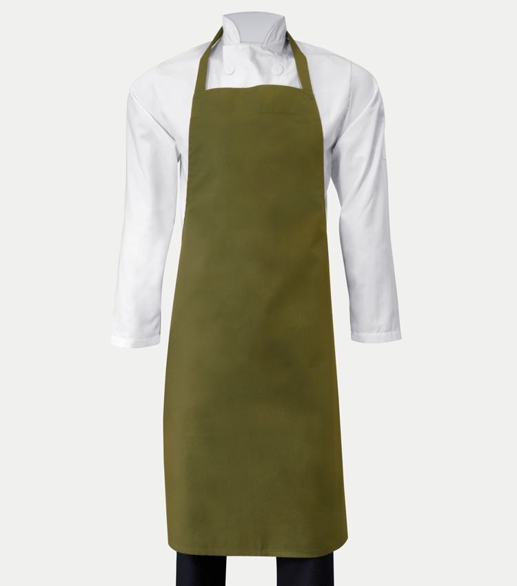 Gourmet Apron - Olive
